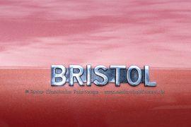 Bristol 603 E