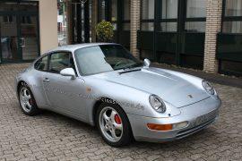 Porsche 911 C2 993  Carrera Tiptronic