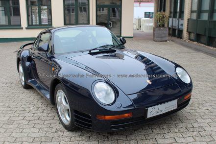 Porsche 959
