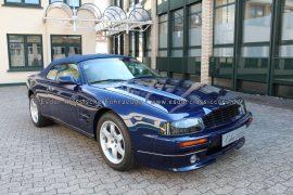 Aston Martin V 8