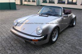 Porsche 911 Carrera 3.2 WTL  (Werksturbolook)