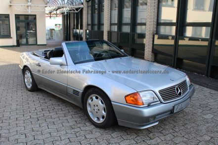 Mercedes-Benz 500 SL W129