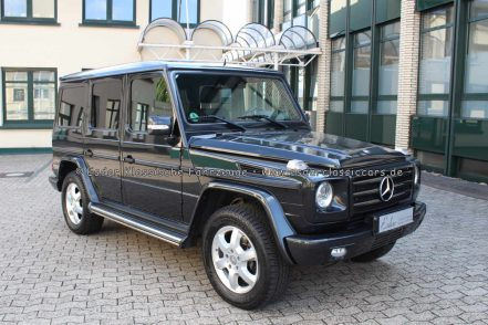 Mercedes-Benz M1G