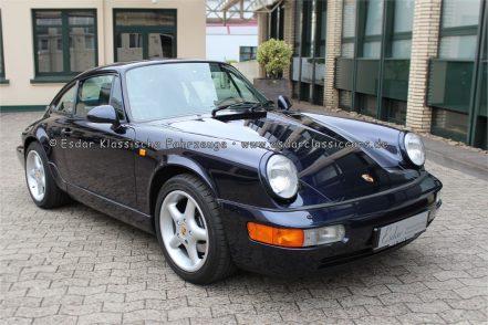 Porsche 911 964 Carrera 2