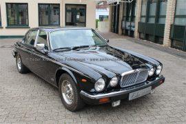 Jaguar XJ 12 Double Six