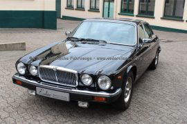 Jaguar XJ 12 Double Six