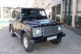 Land Rover Defender LD 110 SE Station Wagon
