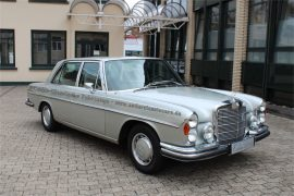 Mercedes-Benz 300 SEL 6.3 W 109